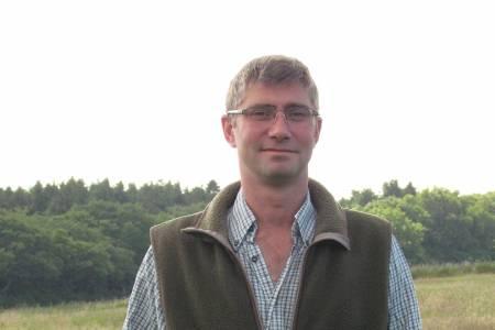 NSA voucher giveaway 2016: Alex Thorneycroft-Taylor, Dorset