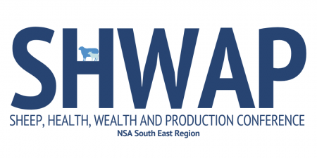 Sheep Health, Wealth and Production Conference 2021- NSA South East Region