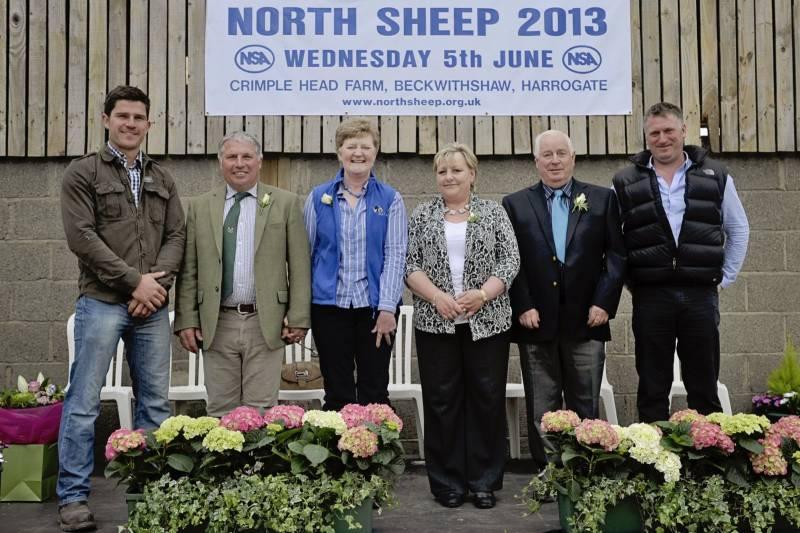 NSA North Sheep 2013