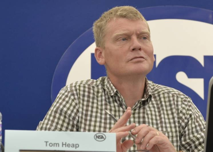 BBC Countryfile's Tom Heap chairs the Big Debate