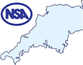 NSA Sheep South West