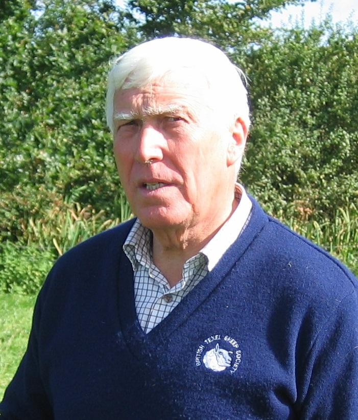 Nigel Durnford, NSA South East Region Vice Chairman